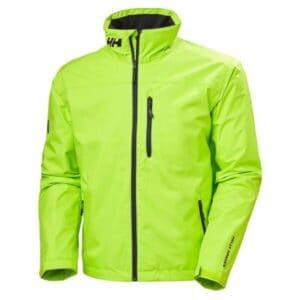 30253H Helly hansen crew midlayer jacket