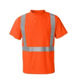 9110-9111 Ml kishigo high performance microfiber t-shirt