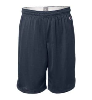 8731 Champion polyester mesh 9 shorts
