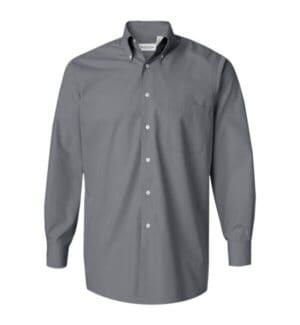 13V0113 Van heusen silky poplin shirt