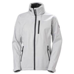 33899H Helly hansen ladies crew hooded jacket
