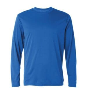 CW26 Champion double dry performance long sleeve t-shirt