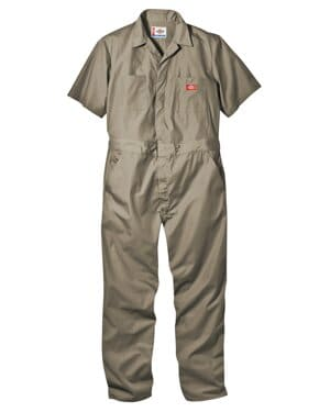 33999 Dickies 5 oz short-sleeve coverall