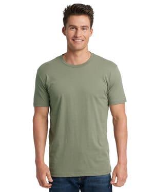 Next level 3600 unisex cotton t-shirt