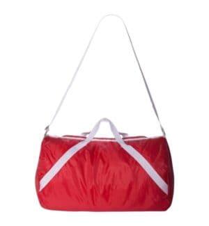 FT004 Liberty bags 18 nylon roll duffel bag