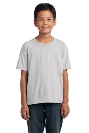 fruit of the loom youth hd cotton 100% cotton t-shirt 3930b