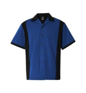 HP2243 Hilton cruiser bowling shirt