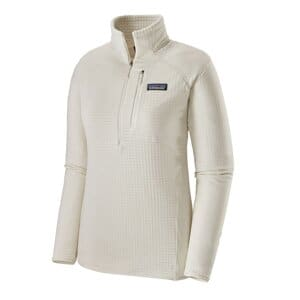 40119 Patagonia Womens R1 pullover