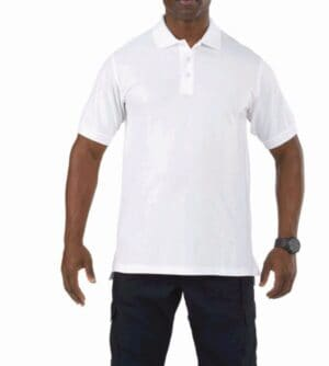 41060T 511 tactical professional short sleeve polo