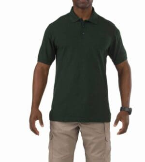 41180T 511 tactical utility short sleeve polo