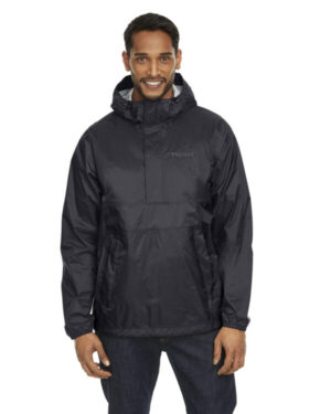 Marmot 41520 men's precip eco anorak jacket