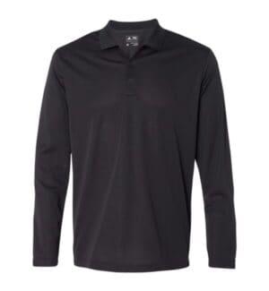 A186 Adidas climalite long sleeve sport shirt