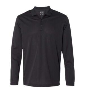 Adidas A186 long sleeve sport shirt