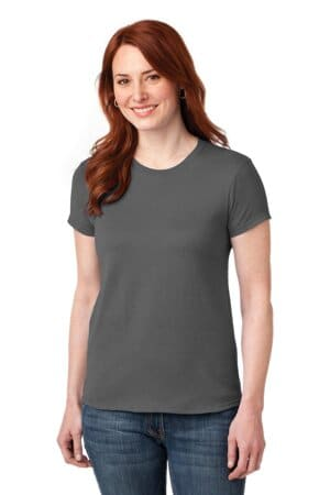 42000L gildan ladies gildan performance t-shirt