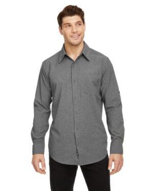 Marmot 42110 men's aerobora woven shirt