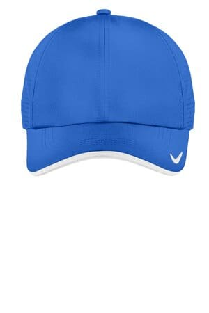 nike dri-fit swoosh perforated cap 429467