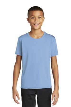 46000B gildan performance youth core t-shirt