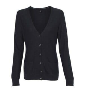 13VS007 Van heusen women's cardigan sweater