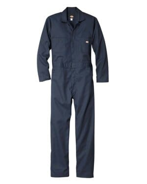 48611 Dickies men's 75 oz coverall