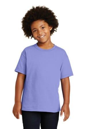 5000B gildan-youth heavy cotton 100% cotton t-shirt