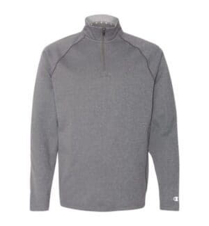 S230 Champion performance quarter-zip sweatshirt