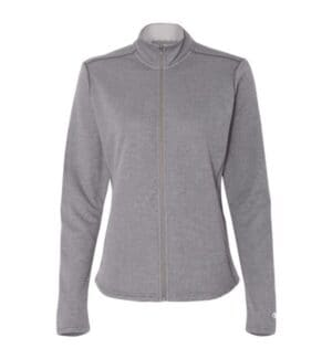S260 Champion women's performance full-zip jacket