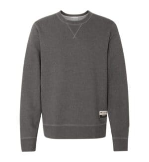 AO500 Champion originals sueded fleece crew