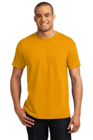 5170 hanes-ecosmart 50/50 cotton/poly t-shirt