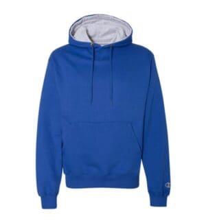 S171 Champion cotton max hooded sweatshirt
