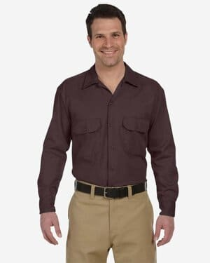 574 Dickies unisex long-sleeve work shirt