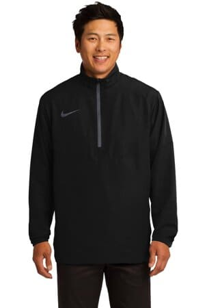578675 nike 1/2-zip wind shirt