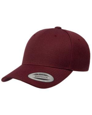 Yupoong 5789M classic premium snapback cap