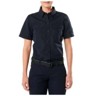 61314T 511 tactical womens fast-tac short sleeve shirt