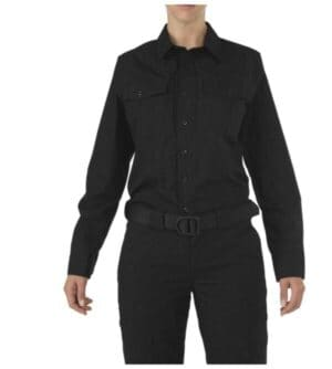62010T 511 tactical 511 stryke pdu women's class-b long sleeve shirt