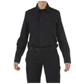 511 stryke pdu women's class-b long sleeve shirt tall