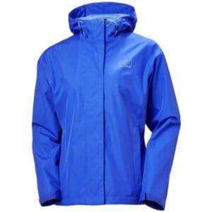 62066H Helly hansen ladies seven j jacket