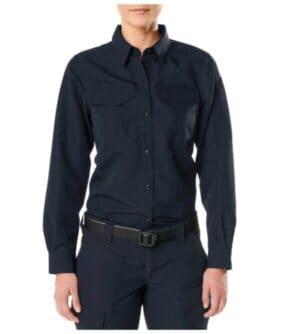 62388T 511 tactical women's fast-tac long sleeve shirt