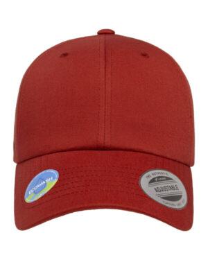 Yupoong 6245EC classic dad cap