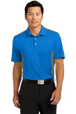 nike dri-fit engineered mesh polo 632418