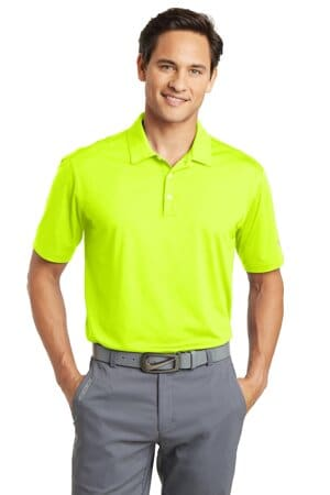 nike dri-fit vertical mesh polo 637167