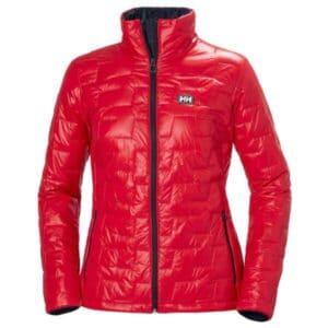 65625H Helly hansen ladies lifaloft insulator jacket