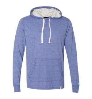 AO100 Champion originals triblend hooded pullover