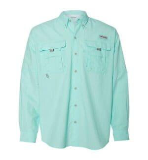 101162 Columbia pfg bahama ii long sleeve shirt