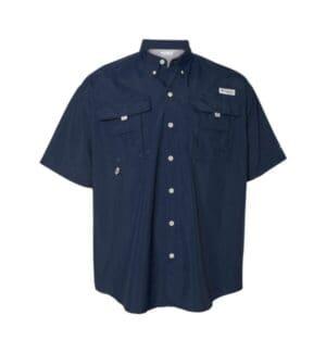 101165 Columbia pfg bahama ii short sleeve shirt