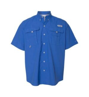 101165 Columbia pfg bahama ii short sleeve shirt