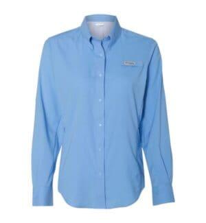 127570 Columbia women's pfg tamiami ii long sleeve shirt
