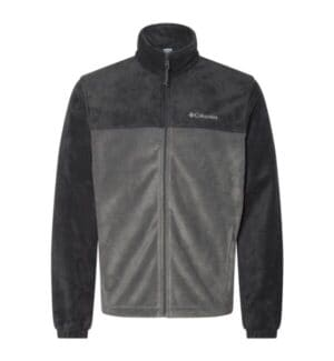 147667 Columbia steens mountain fleece 20 full-zip jacket