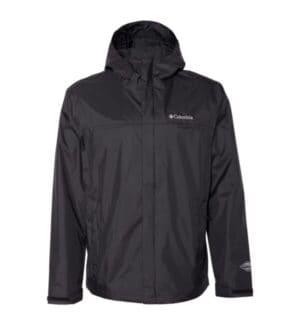 153389 Columbia watertight ii jacket