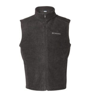163926 Columbia steens mountain fleece vest