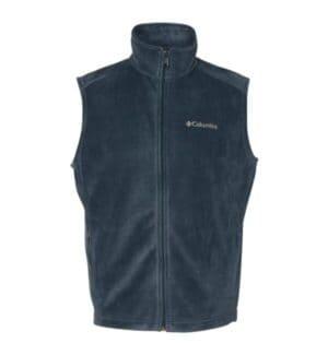 163926 Columbia steens mountain fleece vest